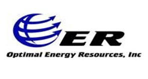 Optimal Energy Resources, Inc., Logo